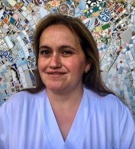 María Ángeles Pizarro Moruno