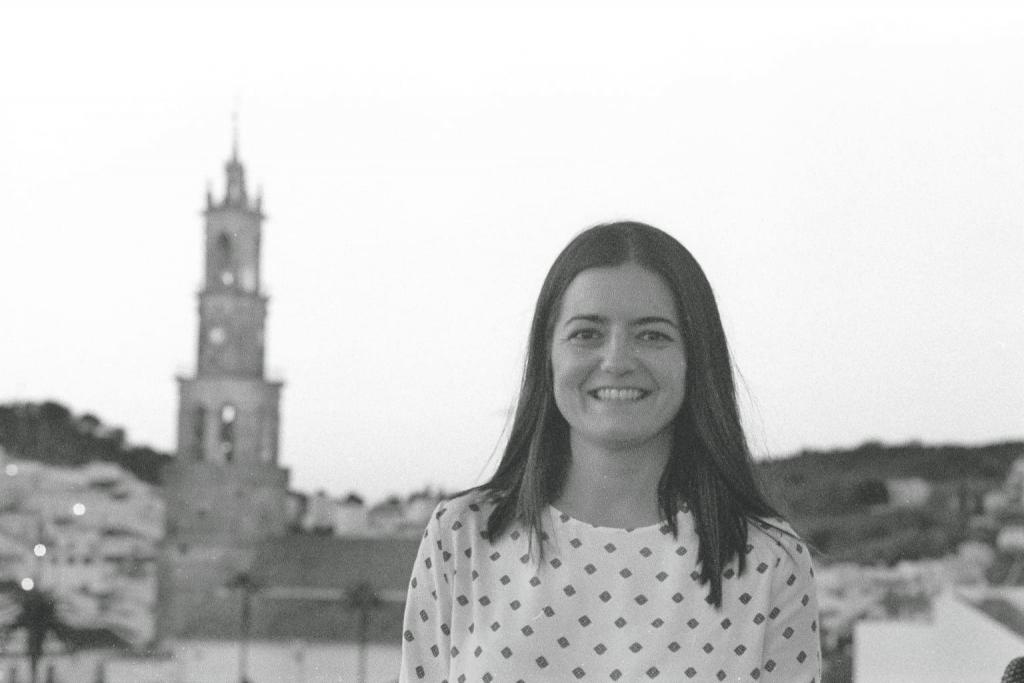 Laura Parrilla Gómez